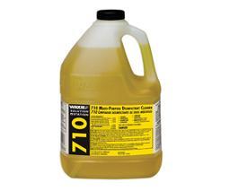 SOLSTA 710 Multi-Purpose Disinfectant Cleaner (1 Bottle)