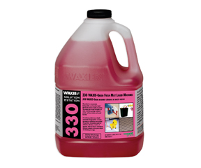 WAXIE-GREEN SOLSTA 330 FRESH MIST LIQUID MICROBES 3 L 4/CS